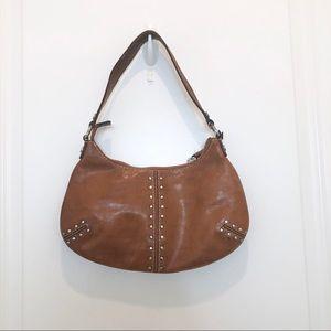 Michael Kors Mini Hobo Bag